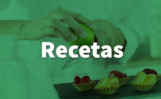 recetas con frutos secos