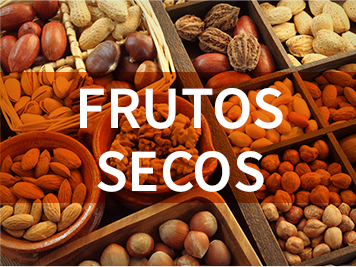comprar frutos secos